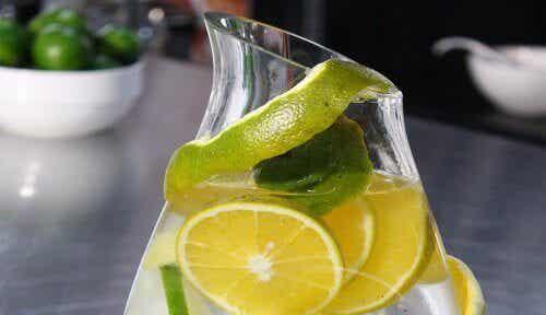Förbättra njurhälsan med denna 100% naturliga dryck