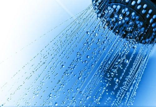 duschvatten