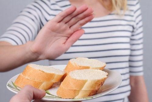 gluten i bröd