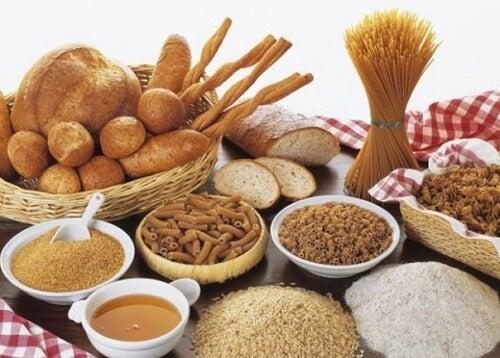 Självklart kan diabetiker äta kolhydrater