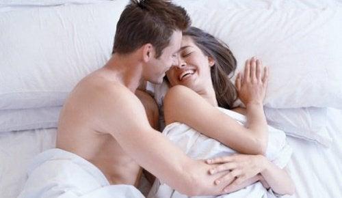 Prova träna kegelövningar som förbättrar sexlivet