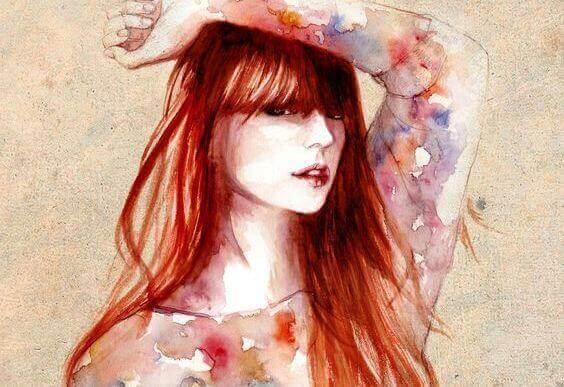 rödhårig-kvinna