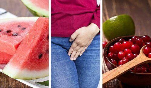 6 naturliga och effektiva sätt att rensa blåsan