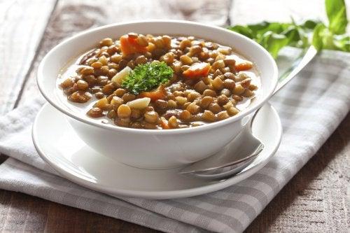 soppa-med-linser