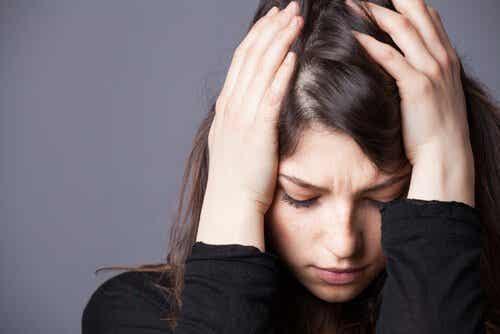Tecken och symptom på höga östrogennivåer