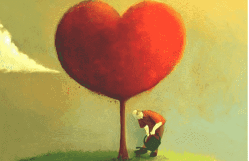 Att uttrycka din tillgivenhet för den du älskar varje dag