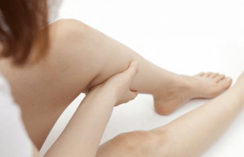 Smärta i benet