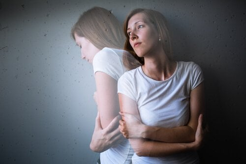 Mycket stress kan leda till ångest