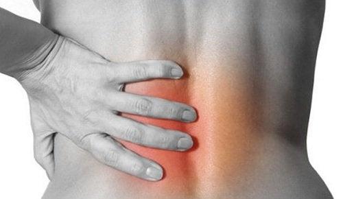 inflammation-i-ryggen