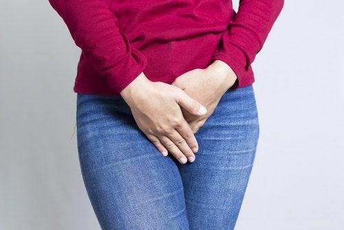 urineringsproblem