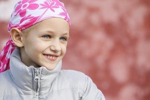 barncancer