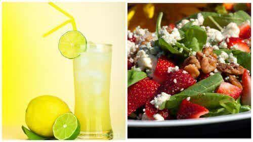 5 frukter för hälsosam viktminskning och hur man äter dem