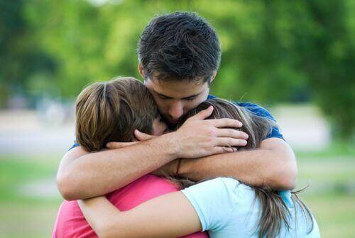 5 steg för att du ska kunna glömma och förlåta