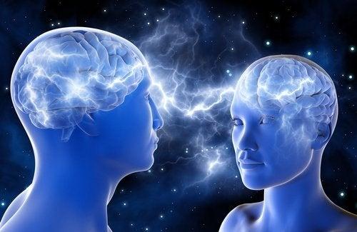 Ju enklare du har för att läsa av andras känslor, desto mer attraherad är du