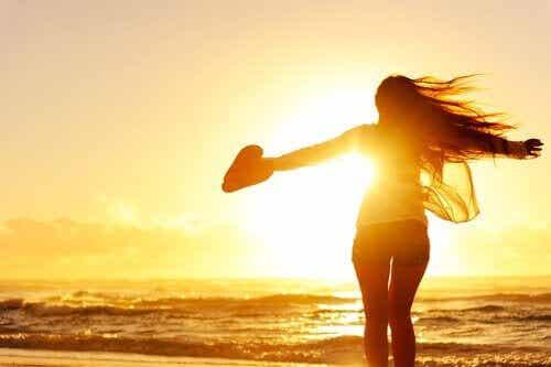 7 fördelar med att vara singel och lycklig