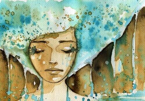 Sorg och depression