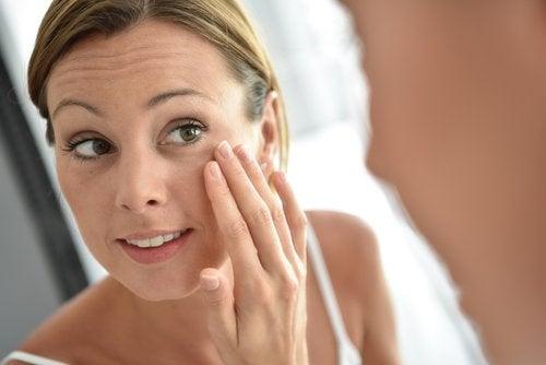 8 livsmedel för att återställa kollagenet i huden