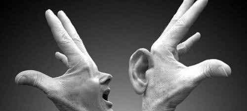 Vikten av att veta hur man blir en bra lyssnare