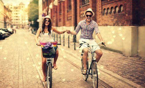 cyklar-tillsammans