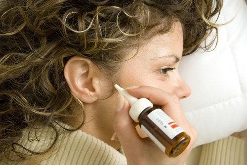 Få bort öronvax med 7 naturliga kurer