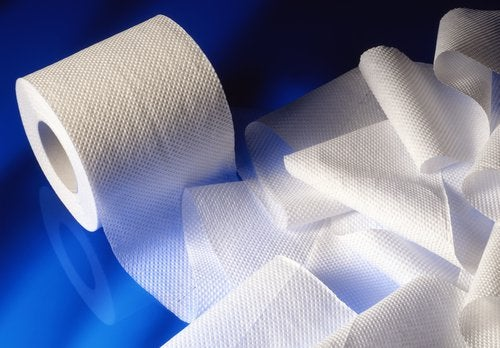 toalettpapper