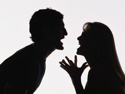 Hur man undviker tramsiga gräl med sin partner
