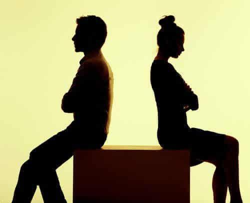 Vad borde man göra om ens partner är bipolär?