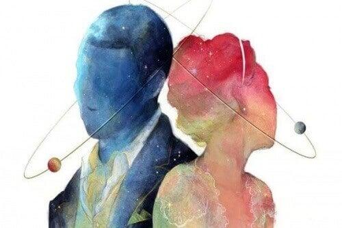 5 relationer som kan förstöra ditt kärleksförhållande