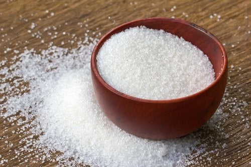 Fruktos är ett socker som finns i frukt och honung