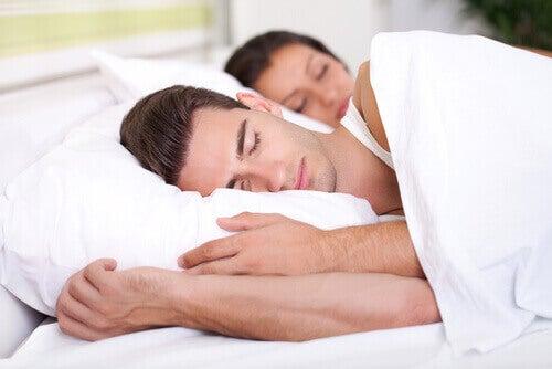 Att sova bra