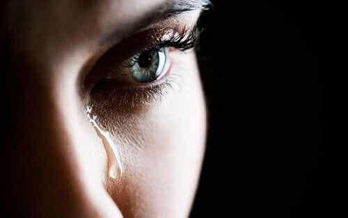 Saker du inte visste om tårar och gråt