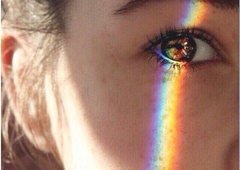 Dina ögon visar dina avsikter
