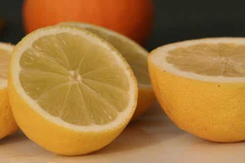 10 fantastiska användningar för citroner