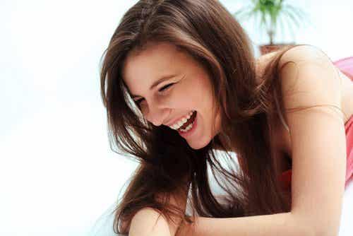 8 saker som gör en kvinna attraktiv