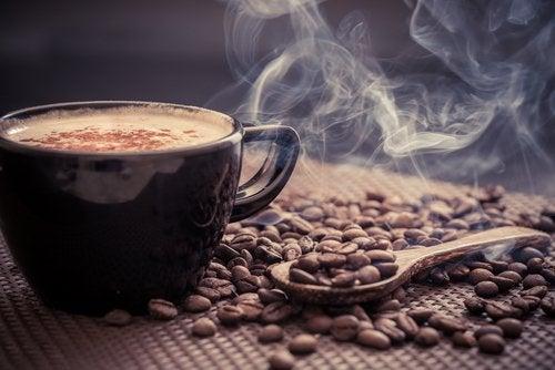 Studie visar bästa tiden för din första kopp kaffe