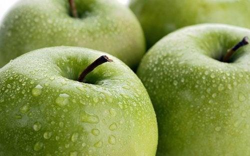 vad är äpple bra för