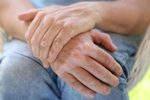 Naturliga huskurer för att behandla vitiligo