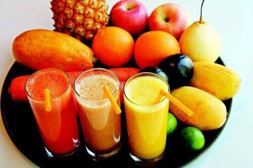 6 drycker som är nyttigare än vatten