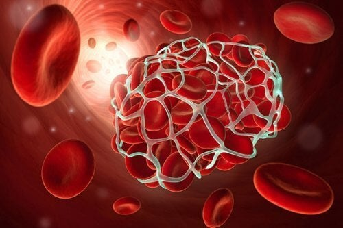 9 livsmedel som förebygger trombos och stroke