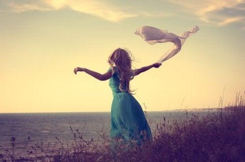 Släpp taget när du är utmattad, för din egen skull