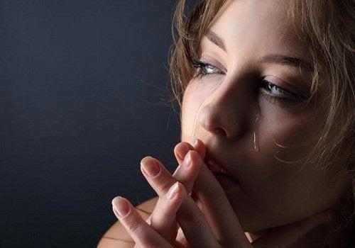 Vikten av att gråta – släpp ut dina känslor