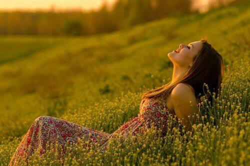 Att vara optimistisk stärker ditt immunförsvar