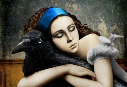 Skadliga personligheter: 5 förmedlare av skuldkänslor