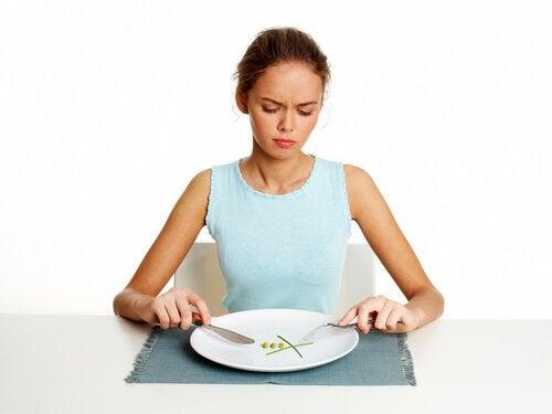 Äta ordentligt med frukost