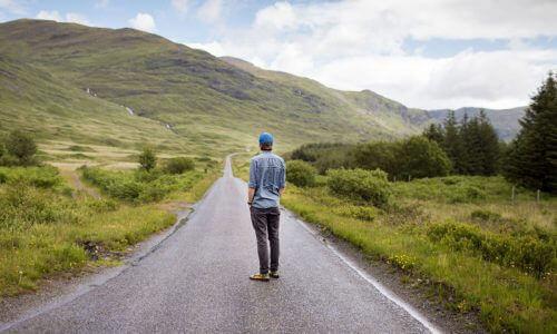 Hitta din väg - När du inte vet vad du ska göra med ditt liv