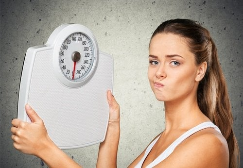 8 anledningar till att du inte kan gå ner i vikt