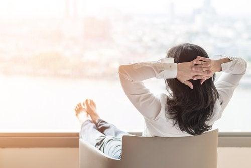 5 vanor som förbättrar din livskvalitet