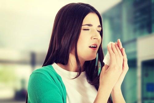 6 trick för att stärka ditt immunförsvar