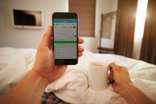 Hur bruket av din mobiltelefon påverkar din hälsa