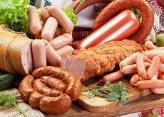 Cancerogena livsmedel